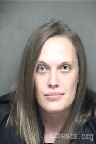 Jessica Doyle Mugshot | 10/12/18 Virginia Arrest