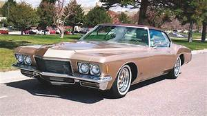 1971 Buick Riviera Gran Sport  With Images