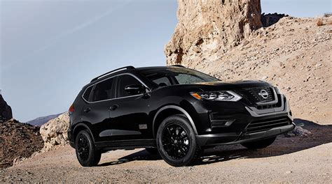 2017 nissan rogue star wars nissan partners with lucasfilm for rogue one car and star