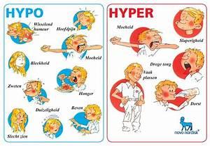 signalen suikerziekte