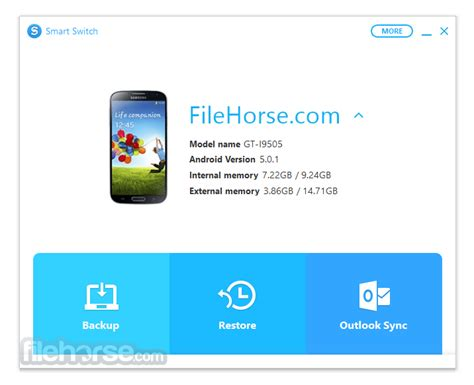 Samsung Smart Switch Download (2019 Latest) For Windows 10