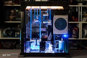 Water Cooled Custom PC Builds