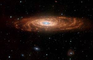 Space Images | Morphology of Our Galaxy's 'Twin'