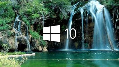 Waterfall Windows Wallpapers 3d Simple Water Fall