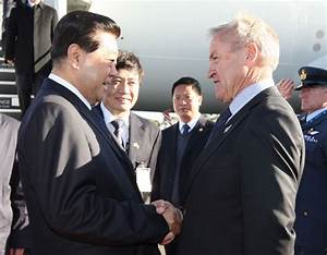 Jia Qinglin starts official visit to New Zealand - China ...