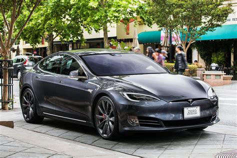 Model Prices by Tesla Makes Price Cuts To Model S And Model X The Verge