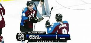 hockey gifs, Could you make one of Matt Duchene and Paul...