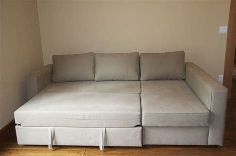 Beautiful Ikea Manstad Sofa Bed Image