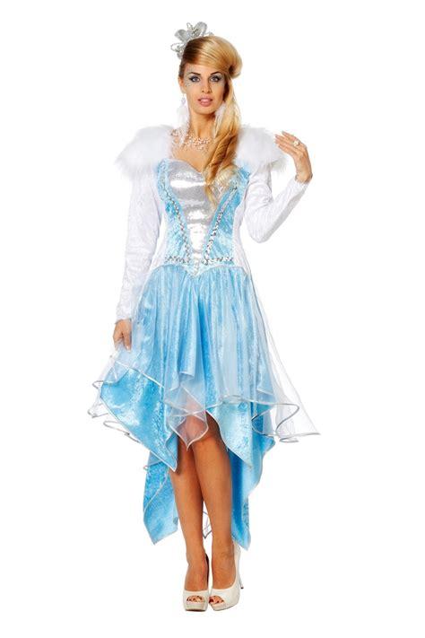 kostuem prinzessin blau ihr karnevalcenter