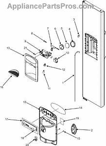Parts For Maytag Msd2651kes  Fountain Parts