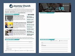 church bulletin template free church bulletin templates With weekly bulletin template