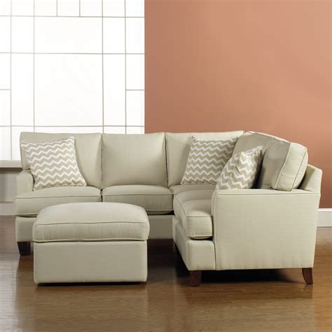 Cheap Loveseats For Small Spaces by 12 Best Ideas Of Customized Sofas