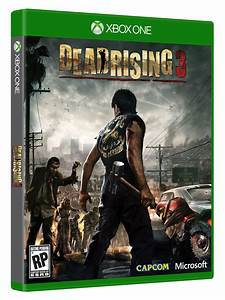 Dead Rising 3 Video Games