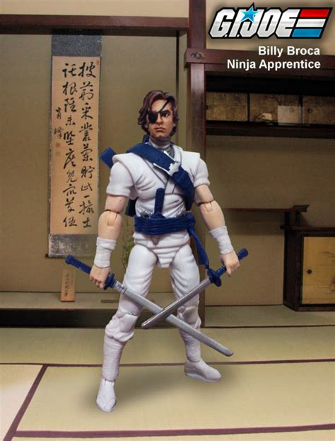billy broca ninja apprentice hisstankcom