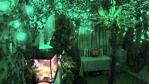 Décor Jungle DECOTIM - YouTube