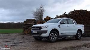 Nouveau Ford Ranger : ford ranger l 39 essai extr me du pick up qui d mocratise et crase le segment les voitures ~ Medecine-chirurgie-esthetiques.com Avis de Voitures