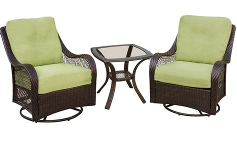 hanover orleans3pcsw orleans 3 patio set with 2