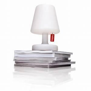 Petite Lampe Led : fatboy edison le petit petite lampe led sans fil de fatboy ~ Melissatoandfro.com Idées de Décoration