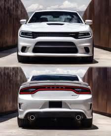 2015 Hellcat Dodge Charger SRT Price