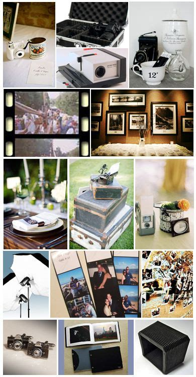 1000 images about decoration mariage cinema on tables and golden shoes