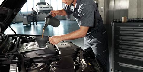 bmw revises recommended oil change intervals
