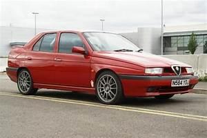 Alfa Romeo 155 Workshop Service Repair Manual