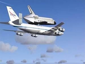 fs-freeware.net - Flight Simulator X - NASA Boeing 747 ...