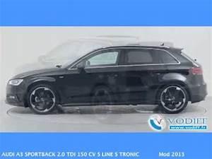 Audi Strasbourg : vodiff audi occasion alsace audi a3 sportback 2 0 tdi 150 cv s line s tronic youtube ~ Gottalentnigeria.com Avis de Voitures