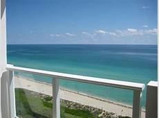 Miami Beach Oceanfront With Balcony VRBO