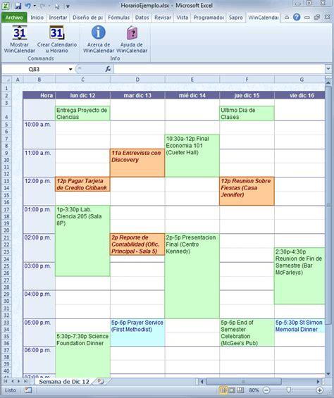 convertir en template hoja word importar google calendar a excel y word