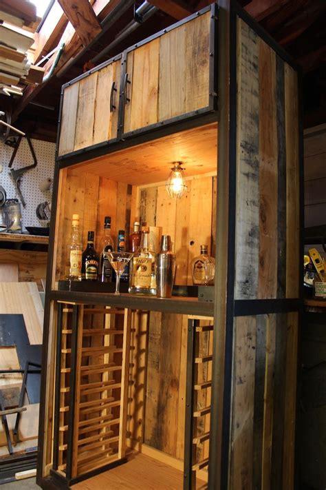 Faire Un Bar En Palette Bv36 Jornalagora