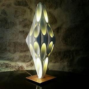 Lampe Vintage Look : lampe style rougier lampodrome ~ Sanjose-hotels-ca.com Haus und Dekorationen