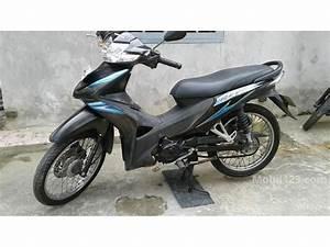 Jual Motor Honda Absolute Revo 2010 0 1 Di Kalimantan