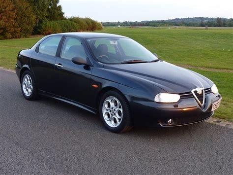 Alfa Romeo 156 Veloce Mkii For Sale