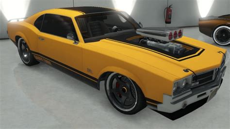 Best Muscle Car?