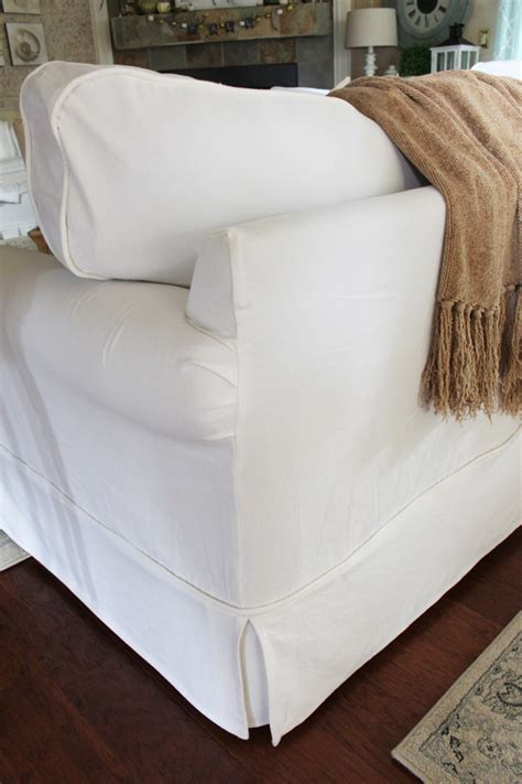 sectional slipcover part  cushion covers confessions   serial   yourselfer