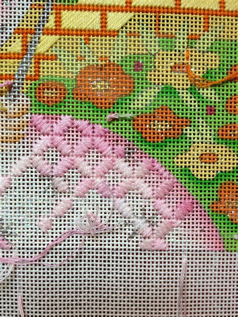 stephs stitching glinda  good witch  melissa shirley