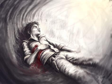 illustration du dormeur du val le dormeur du val gregm