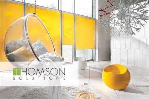 Žalūzijas tavai labsajūtai iesaka THOMSON Furniture • Thomson Furniture