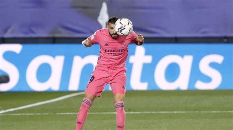 Real Madrid - Shakhtar Donetsk: horario, TV y dónde ver la ...