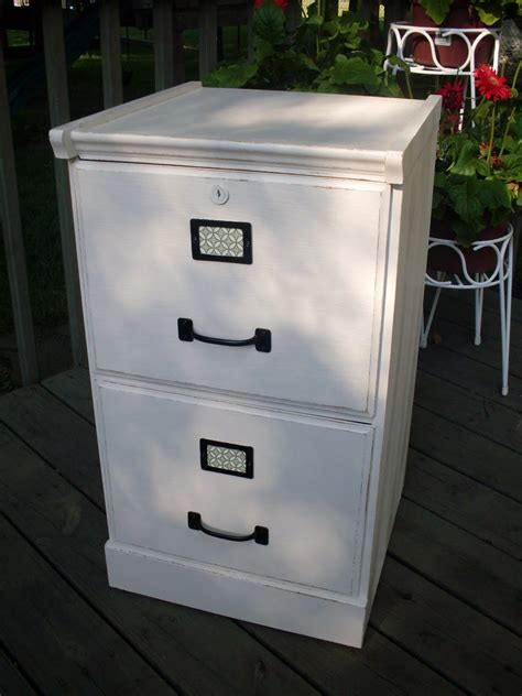shabby chic filing cabinet your chic nest shabby chic painted file cabinet