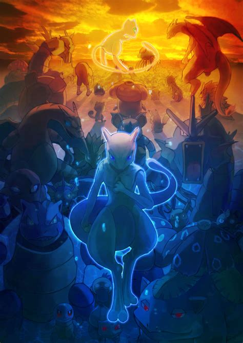 Phone Mewtwo Wallpapers - Wallpaper Cave
