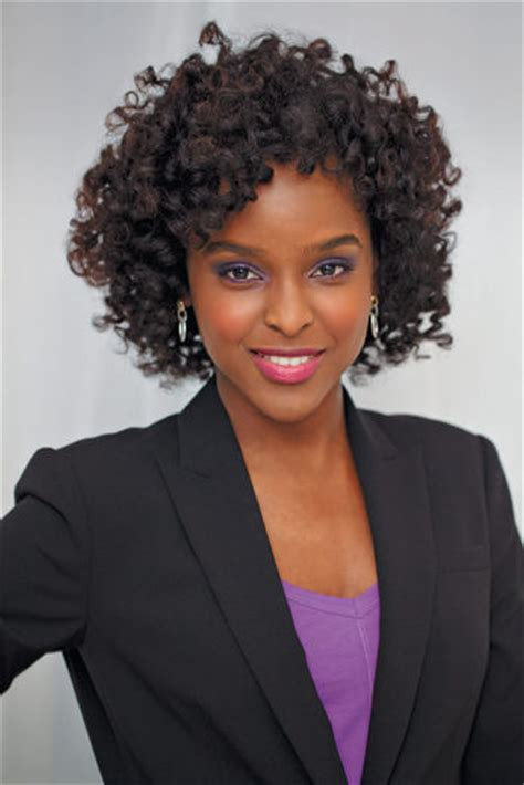 gorgeous natural hairstyles for the workplace afrodeity
