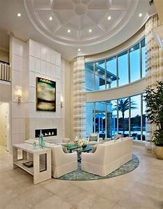 Beautiful Turquoise Rug method Miami Tropical Living Room