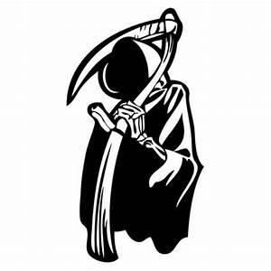 Online Get Cheap Decal Sticker Reaper -Aliexpress.com ...