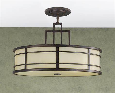 semi flush kitchen ceiling lights style semi flush mount ceiling lights the homy design 7895