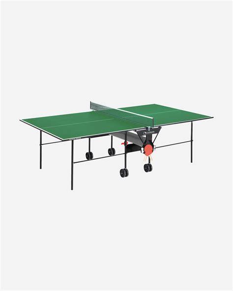 tavolo ping pong garlando garlando indoor c 112i tavolo ping pong su