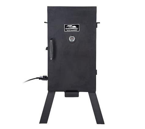 masterbuilt smoker racks masterbuilt smokehouse 3 rack electric smoker w