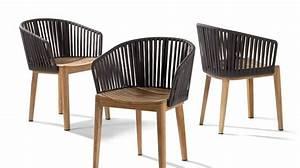 Chaise Exterieur Design : le meilleur des chaises chaise pas cher design chaise longue chaise jardin c t maison ~ Teatrodelosmanantiales.com Idées de Décoration