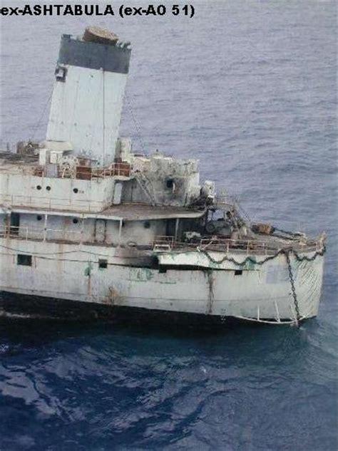 Haze Gray & Underway Photo Feature: Ships of Mare Island